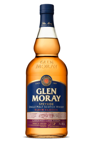 Glen Moray Cabernet