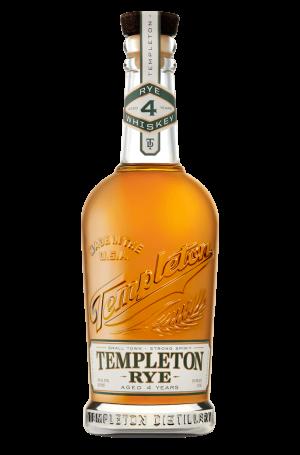 Templeton Rye 4yo