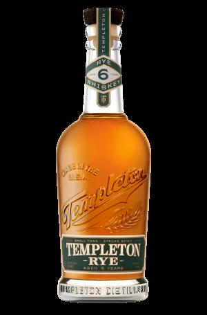 Templeton Rye 6yo