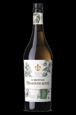 Vermouth Royal Extra Dry