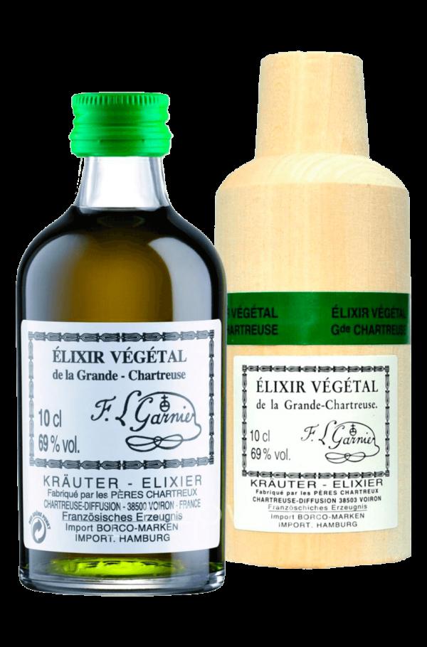 Chartreuse Elixier