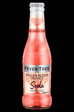 Fever-Tree Italian Blood Orange 200ml