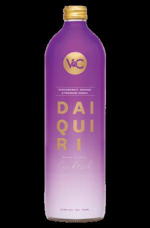 VnC Daiquiri Passionfruit Orange 725ml
