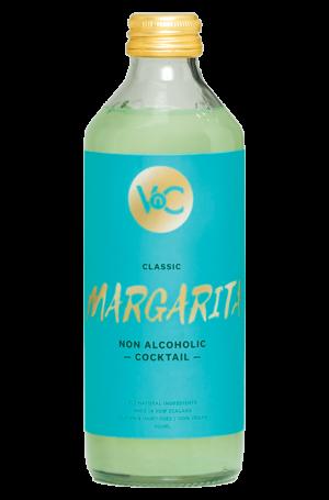 VnC Margarita Non Alcoholic