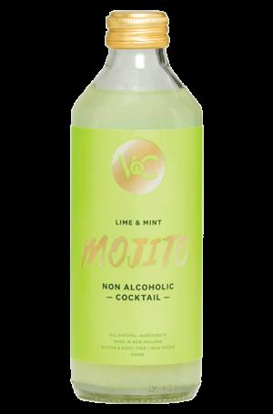 VnC Mojito Non Alcoholic