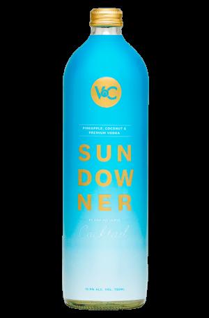 VnC Sundowner 725ml