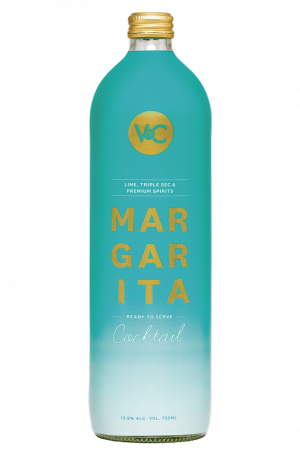 VnC Margarita 725ml