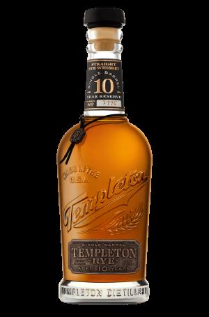 Templeton Rye 10yo